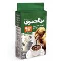 Hamwi Café - káva s kardamonem 10%