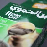 Haseeb - káva s kardamonem 15%