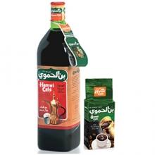 Tekutá arabská káva + dárek