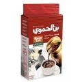 Hamwi Café - káva bez kardamonu