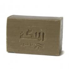 Aleppské mýdlo s aloe vera, ambrou, mošusem a santalem