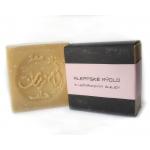 Aleppské mýdlo - s heřmánkovým olejem