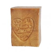 Tradiční aleppské mýdlo 3%
