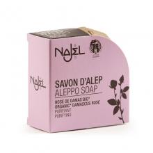 Aleppské mýdlo s damašskou růží