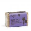 Aleppské mýdlo s fialkami