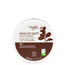 Monoï de Tahiti - vonný olej