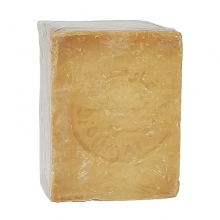 Tradiční aleppské mýdlo 35%