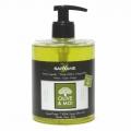 Tekuté olivové mýdlo