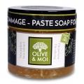 Savon d´hammam - olivová pasta
