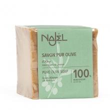 Tradiční aleppské mýdlo z olivového oleje