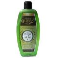 Aleppský šampón z vavřínového a olivového oleje pro suché a poškozené vlasy