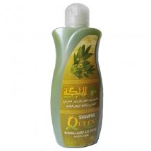 Aleppský šampón z vavřínového a olivového oleje