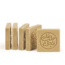 Aleppská mini mýdla
