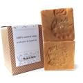 Tradiční aleppská mýdla z olivového a vavřínového oleje