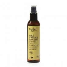 Mandlový olej (ze sladkých mandlí)